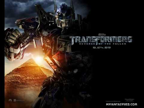 Angry birds transformers main theme by vince dicola & kenny.