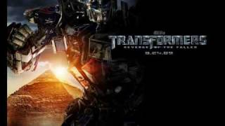 Transformers & Transformers ROTF Theme Songs (+DOWNLOAD)