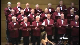 Ach, ich hab´in meinem Herzen   Aus der Oper Schwarzer Peter