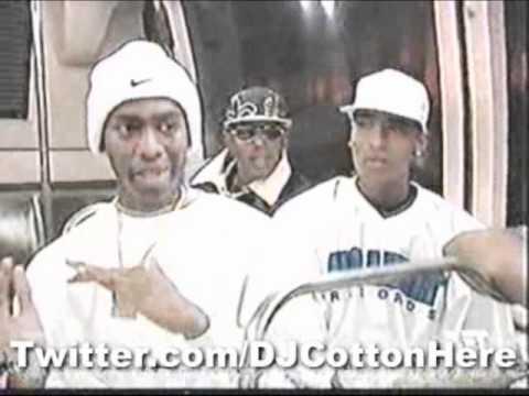 TRU (Master P, C-Murder & Silkk The Shocker) interview (1997)