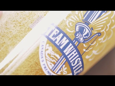 Do One Thing Really, Really Well: The Motto That Steam Whistle Brewing Lives By