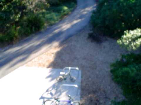 Homebush Bay Bike Riding