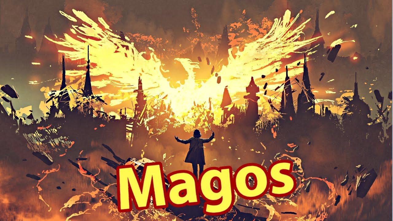 Cinco tipos insuportáveis de Magos!