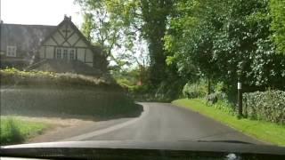 Просто старинные дома в старинных поселках Англии.(По просьбе подписчиков показываю Англию в натуральном виде., 2016-05-17T20:03:40.000Z)