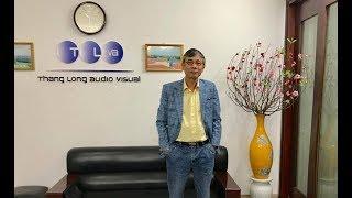 Phim Chân dung nghệ sĩ: Đạo diễn Phạm Đông Hồng