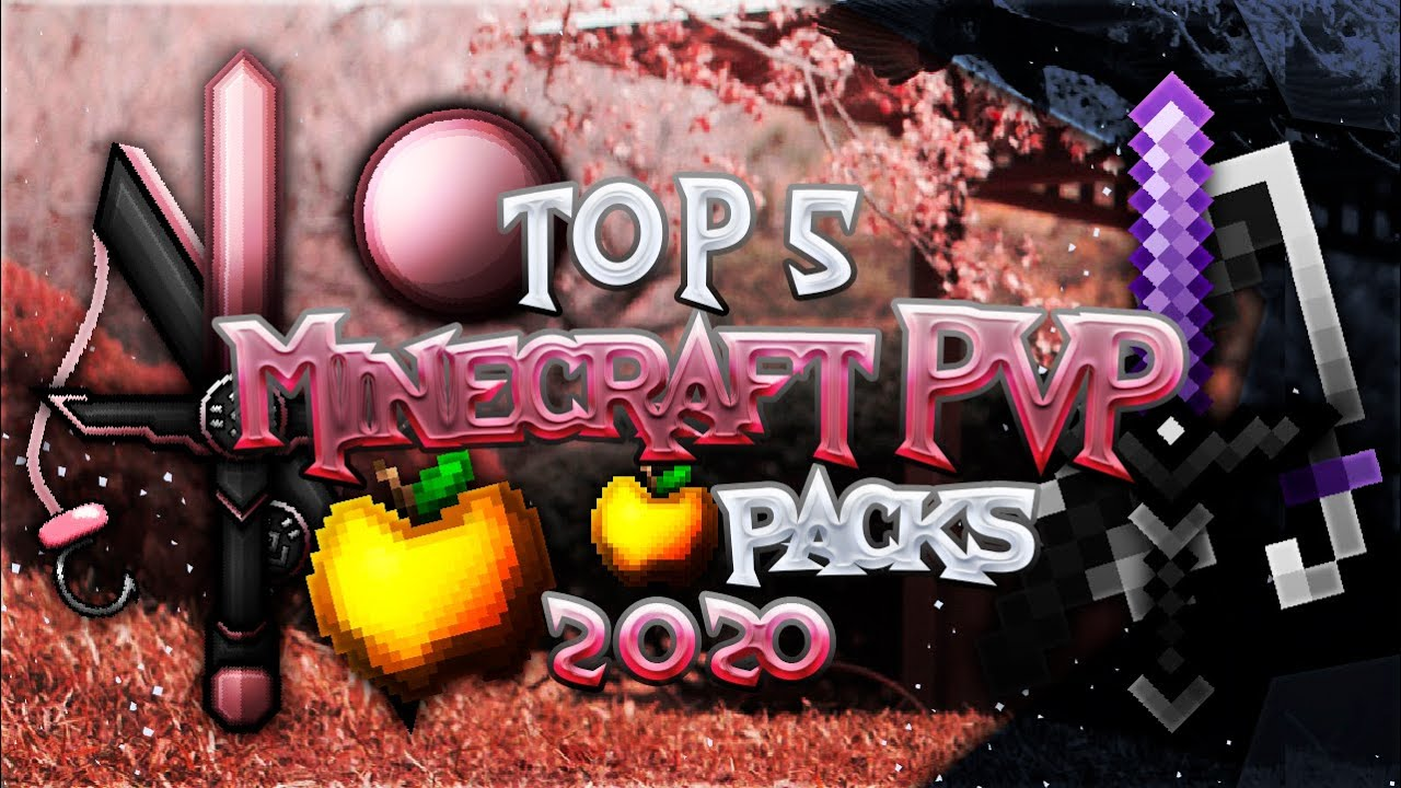 TOP 12 BEST 12 MINECRAFT PVP TEXTURE PACKS For Hypixel (UHC