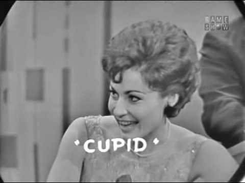 PASSWORD 1962-11-18 Carol Lawrence & Robert Goulet