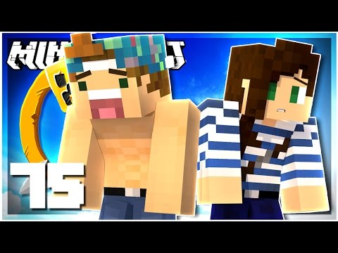 WE ARE THE WORST.. | HUNGER GAMES MINECRAFT w/ STACYPLAYS! | SEASON 2 EP 75