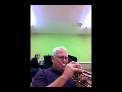 Morning Glory - Rex Stewart Trumpet Feature
