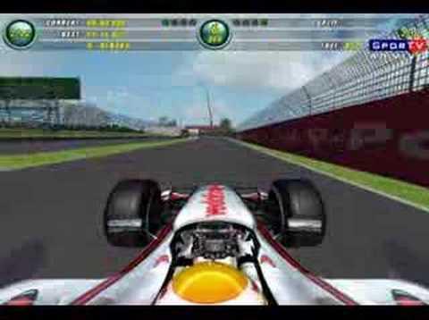 F1 2007 игра скачать торрент - фото 10