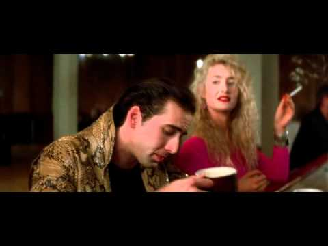 wild at heart 1990 nicolas cage laura dern frogman bar scene youtube. Black Bedroom Furniture Sets. Home Design Ideas