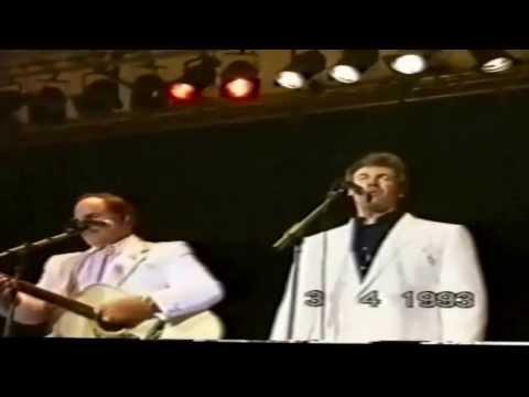 slim whitman in concert 1993