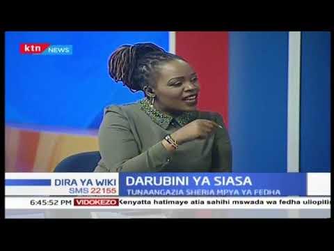 Darubini Ya Siasa: Wakenya kutozwa ada zaidi (Sehemu ya Pili)