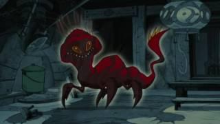 Охотники на драконов|2 сезон 13 серия