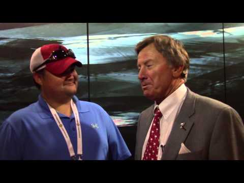 Steve Spurrier One-on-One with GatorCountry
