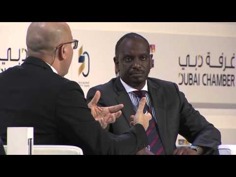2015 AGBF day 1: Pan-African Business - Becoming a Reality?