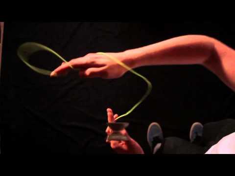CLYW Cabin Tutorials - Ballet Twirls