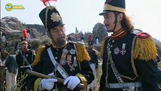 Trận Đánh giữa Quân Đội Bồ Đào Nha vs Quân Trung Quốc - Phim Hay Thuyết Minh