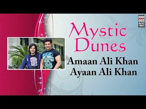 Mystic Dunes | Audio Jukebox | Instrumental | World Music | Amaan Ali Khan | Ayaan Ali Khan