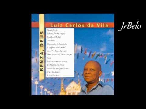 Luiz Carlos da Vila Cd Completo 2004   JrBelo