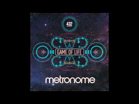 Official - Metronome - Game Of Life
