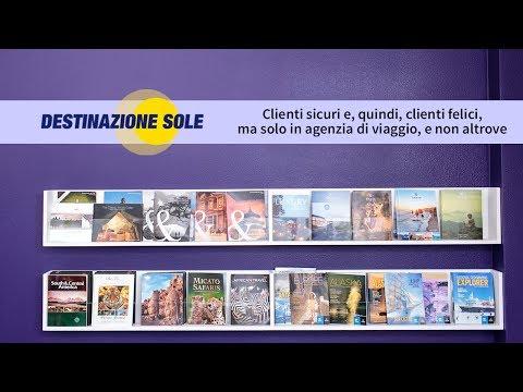 AIAV   agenzie viaggi   Destinazione Sole