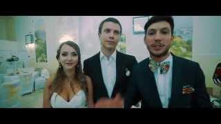 Дорогущий ведущий Александр Сергеев переживает кризис и выкручивается как может (4 Часть)