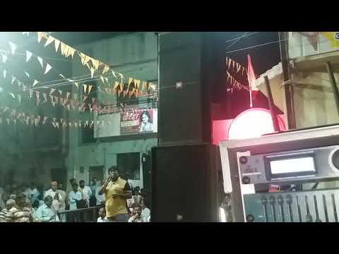 Ravi Jadhav Banu Tu Jejurila Chal Ga