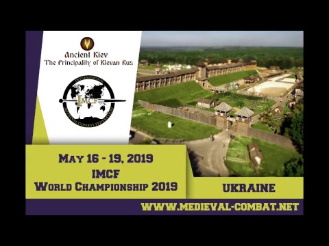 IMCF 2018 World championship LIVE from Scone Palace, Scotland. Day 4