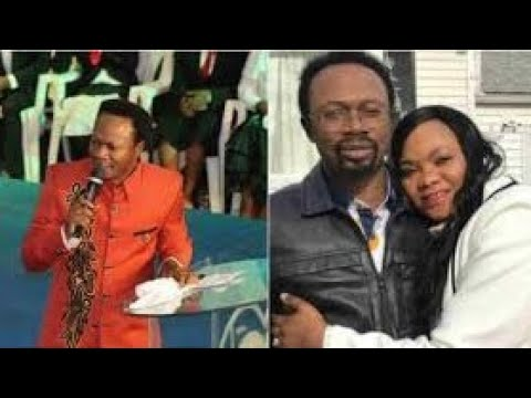 PASTOR JOSHUA IGINLA's SIDE CHICK STORY AND CONFESSION