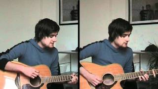 odi-acoustic---after-midnight-blink-182-cover