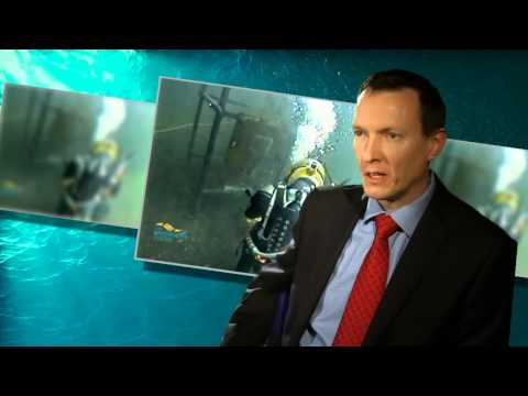 Subsea UK: Innovation for Safety - The Underwater Centre Nominee Award Video