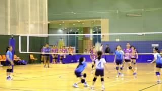 20170528 UPOWER 全港小學區際女子排球比賽 沙