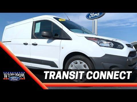 🚨 Used 2015 Ford Transit Connect XL Cargo LWB | Wynn Odom Ford