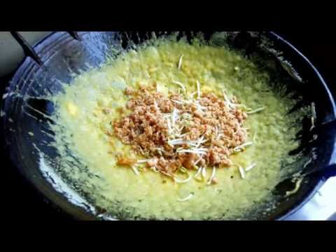 Asian Street Food - A Vietnamese Street Food Shop - Youtube
