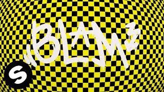 Chocolate Puma & Antranig - Blam! (Official Music Video)