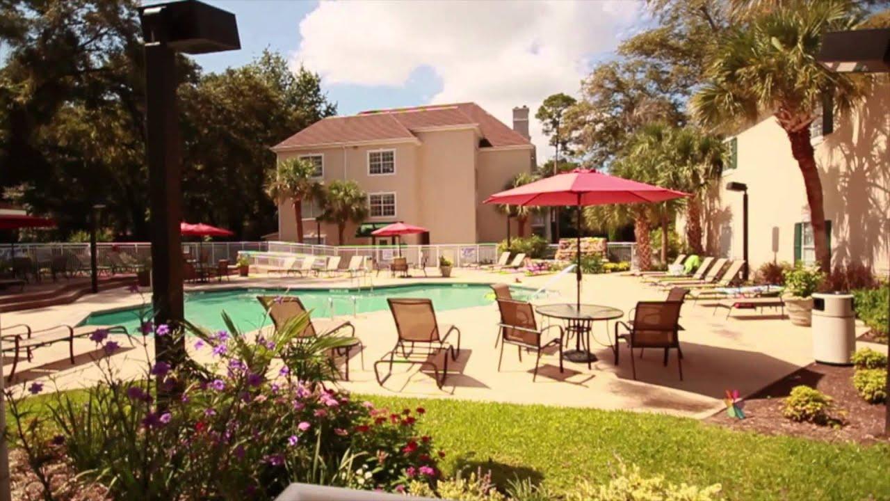 park lane hotel u0026 suites hilton head island sc youtube