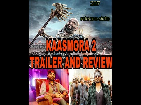 Kaasmora 2 Hindi dubbed trailer |...