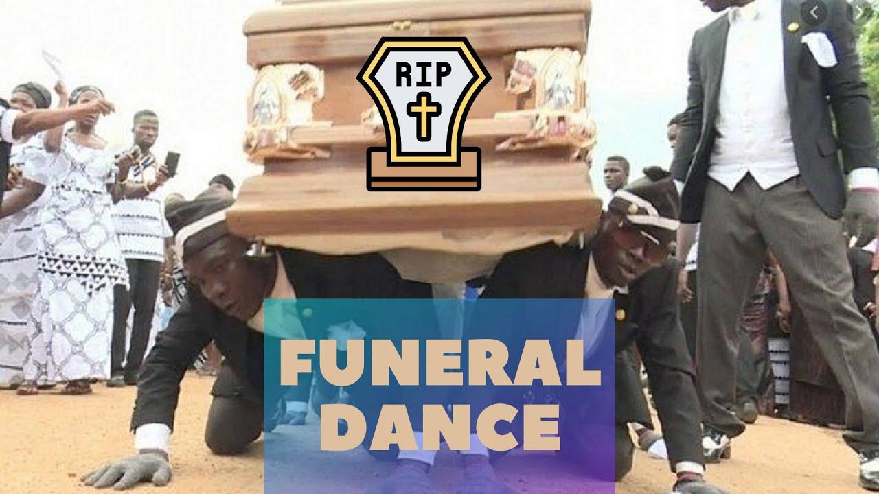 BEST MEME OF 2020? COFFIN DANCE MEME REMIX! Funny Funeral Dance Meme Compilation 2020