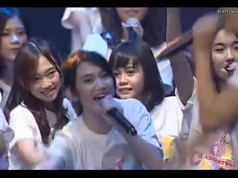 JKT48 - Shoujotachi Yo (3rd Anniversary Concert)