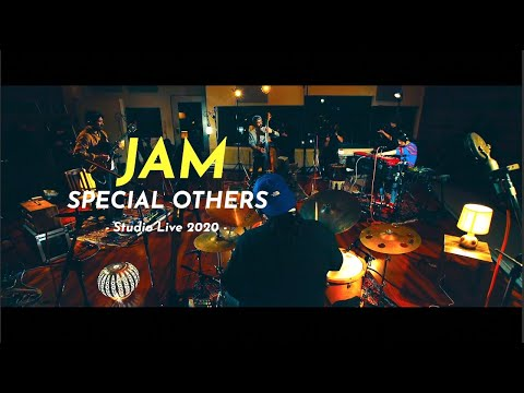 SPECIAL OTHERS - JAM (Studio Live 2020)