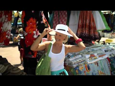 Norwegians Caribbean Video  by Memphis Tours LLC