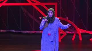 The Holistic Philanthropic Approach for children   Ihssen Badr   TEDxAlDafnaED