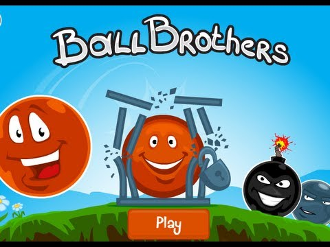 Balls Brothers Level1-25 Walkthrough