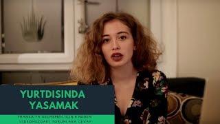 Fransa'ya Gelmemek İçin 8 Neden Videomuzdaki Yorumlara Cevap   Yurtdışında Yaşamak
