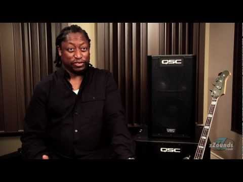 zZounds.com: Interview with Darryl Jones of The Rolling Stones