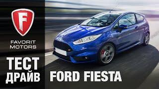 видео Обзор автомобиля Форд Фиеста 2016 года модели
