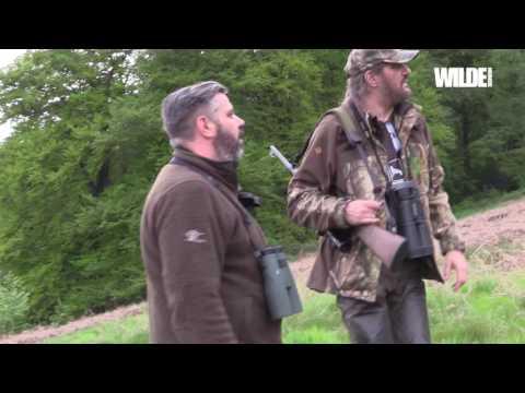 WILDE HUNDE: Tom Angelripper  Zwischen Thrash Metal und Waidmannsheil