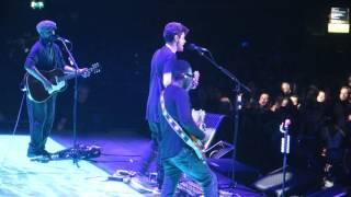 John Mayer - In Repair - Live at Ziggo Dome Amsterdam - May 3, 2017