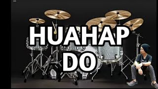 Lagu rohani simalungun (Huahap do) - Virtual drum 2017 @joepranatapurba Mp3
